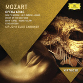 Mozart: Opera Arias von Various Artists