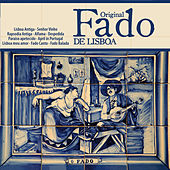 Play & Download Original Fado de Lisboa by Various Artists | Napster
