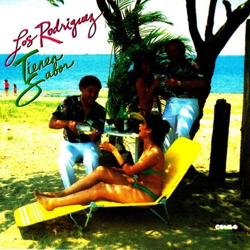 Play & Download Tienen Sabor by Los Rodriguez | Napster
