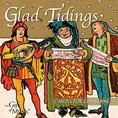 Play & Download Glad Tidings by Singscape | Napster
