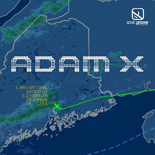 Play & Download Navigational Shortcut / Diversion to Bangor by Adam X | Napster