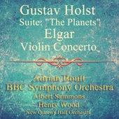 Gustav Holst: Suite: