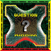 Question Riddim by Various Artists