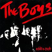 Odds & Sods by The Boys