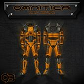 Play & Download H.E.V Kevlar by Omnitica | Napster
