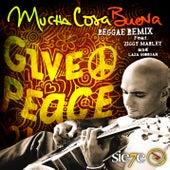 Mucha Cosa Buena (Reggae Remix) by Sie7e
