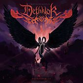 Play & Download Dethalbum III by Dethklok | Napster