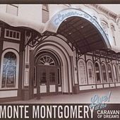 Live At The Caravan Of Dreams by Monte Montgomery