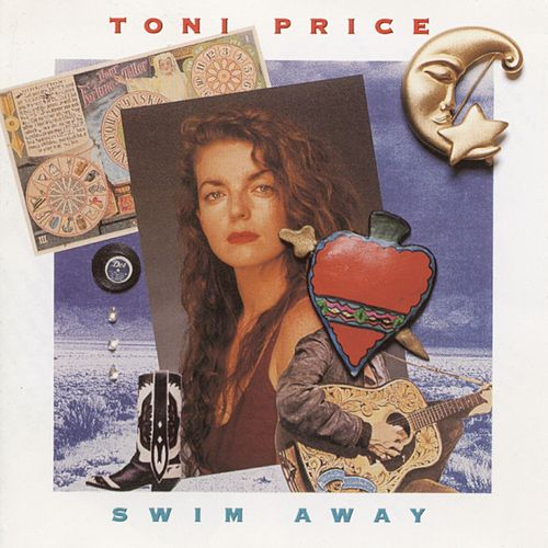 Swim Away by Toni Price