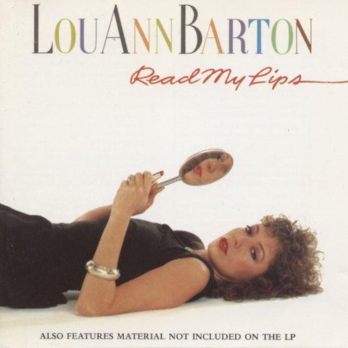 Read My Lips by Lou Ann Barton
