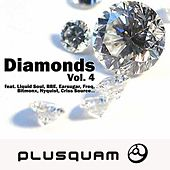 Play & Download Diamonds Vol. 4 by Various Artists | Napster