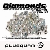 Play & Download Diamonds Vol. 6 by Various Artists | Napster