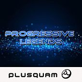 Play & Download Progressive Legends by Various Artists | Napster