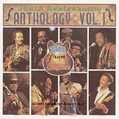 Play & Download Antone's Tenth Anniversary Anthology by Various Artists | Napster