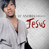 Jesus by Le'Andria Johnson