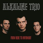 Play & Download From Here To Infirmary by Alkaline Trio | Napster