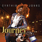 Journey Of Soul by Cynthia Jones