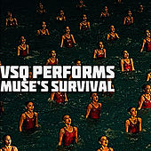 VSQ Performs Muse's Survival by Vitamin String Quartet