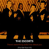 Play & Download There's something awful nice about you, The Old Town 45 by The Escorts | Napster