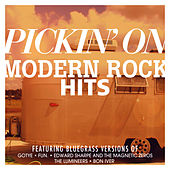 Play & Download Pickin' On Modern Rock Hits by Pickin' On | Napster