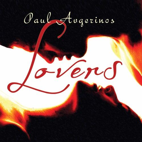 Lovers by Paul Avgerinos