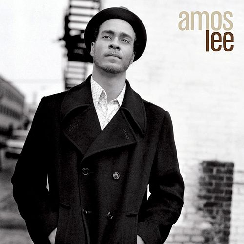 Play & Download Amos Lee by Amos Lee | Napster