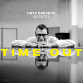 Time Out (Remastered) de Dave Brubeck