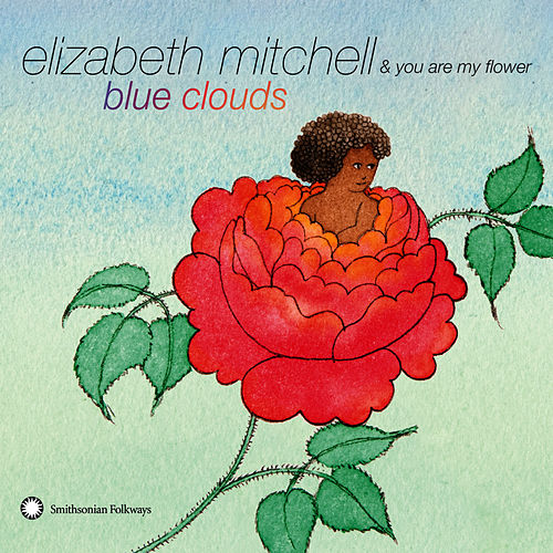 Blue Clouds by Elizabeth Mitchell