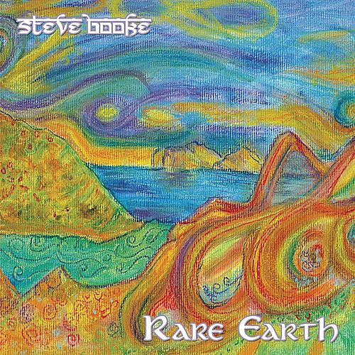 Play & Download Rare Earth by Steve Booke | Napster