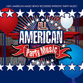 Play & Download All American Party Music by The All American Band | Napster