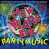 New Years Eve Party Music by Midnight Players