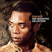 Play & Download The Definitive Collection (Disc 2) by Femi Kuti | Napster