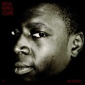 Play & Download The Secret by Vieux Farka Touré | Napster
