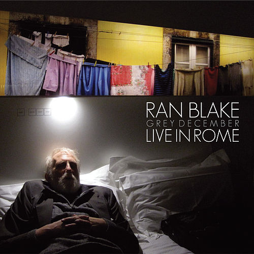 Play & Download Grey December (Live in Rome) by Ran Blake | Napster
