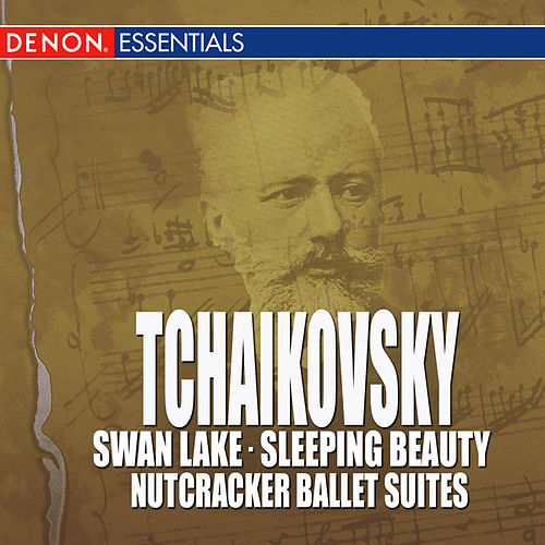 Tchaikowsky - Swan Lake - Sleeping Beauty - Nutcracker Ballet Suites by Vienna Symphonic Orchestra