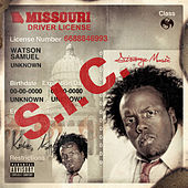 Play & Download S.I.C. (Ep) by Krizz Kaliko | Napster