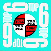 Top Six Presents 1960's Hit Music: 1966 by Top Six