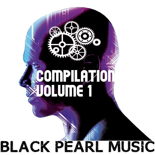 Black Pearl Music Compilation Vol 1 - EP by Various Artists