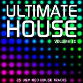 Play & Download Ultimate House Vol 10 - EP by Various Artists | Napster
