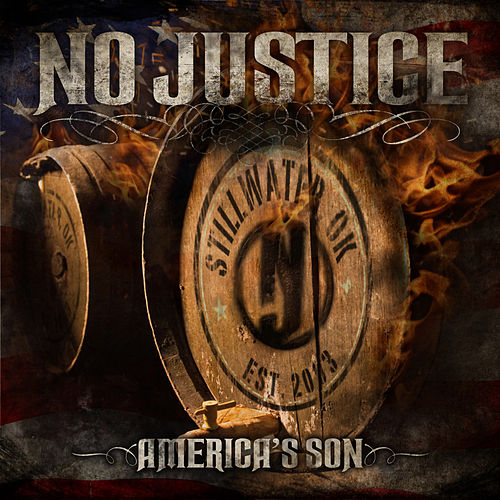 Play & Download America's Son by No Justice | Napster