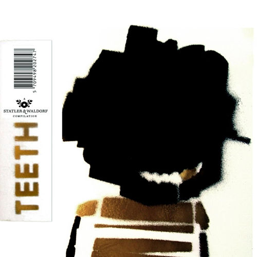 Play & Download Teeth by Various Artists | Napster