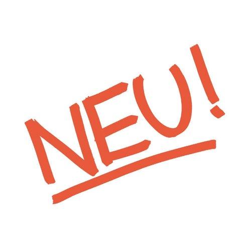 Neu! by Neu!