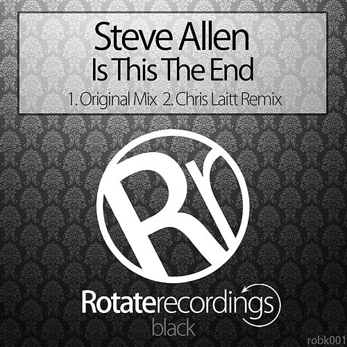 Play & Download Is This The End by Steve Allen | Napster
