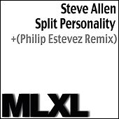 Play & Download Split Personality by Steve Allen | Napster