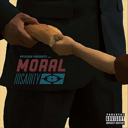 Moral Insanity by Prylosis