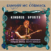 Kindred Spirits by Eamonn McCormack