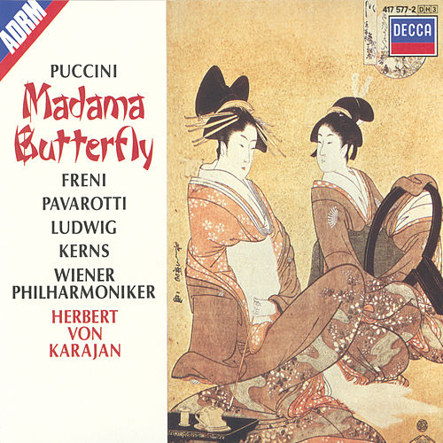 Play & Download Puccini: Madama Butterfly by Giacomo Puccini | Napster