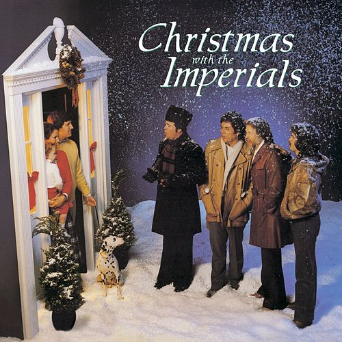 Play & Download Christmas With The Imperials by The Imperials | Napster