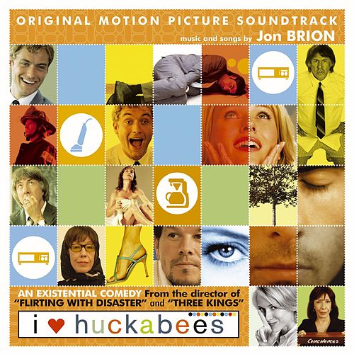 Play & Download I Heart Huckabees by Jon Brion | Napster