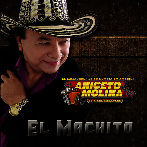 El Machito by Aniceto Molina